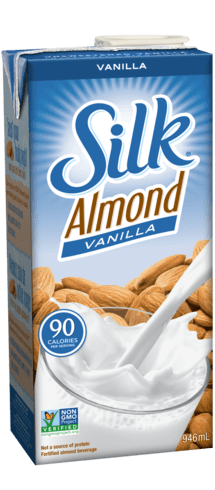 Vanilla Almondmilk - Shelf Stable