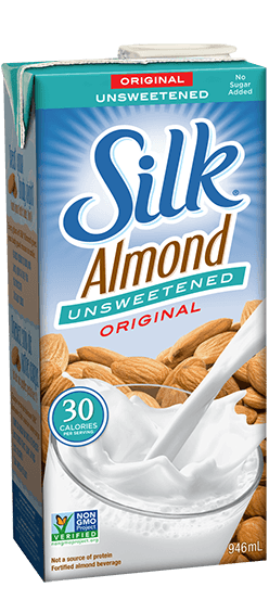 Unsweetened Original Almondmilk - Shelf Stable
