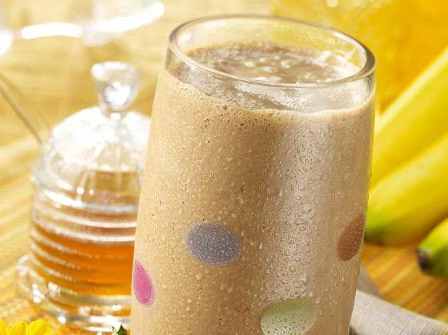 Chocolate Banana Breakfast Shake